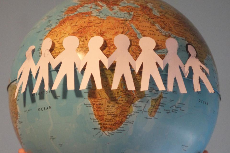maestría en derechos humanos