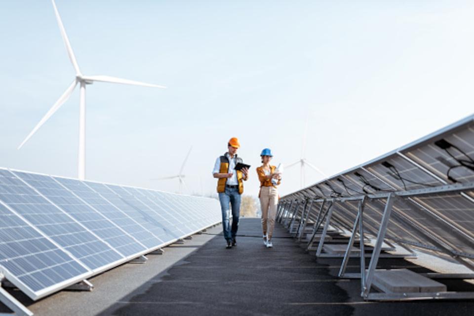 Doctorado en Energías Renovables